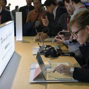 Les ventes de PC baissent, sauf auprès des professionnels