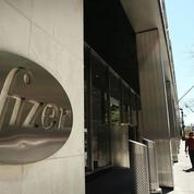 Pfizer double Sanofi dans l'acquisition de Medivation