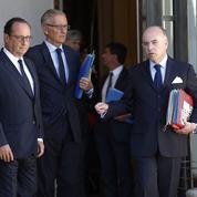 Hollande face aux défis de la rentrée