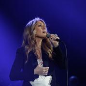 Céline Dion: «Encore un soir n'est pas un album triste»