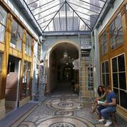 Rénovation de la galerie Vivienne: une pétition relance l'affaire