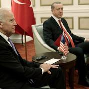 Le vice-président américain à Ankara pour apaiser l'allié turc