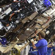 Volkswagen signe la paix avec ses sous-traitants