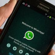 Terrorisme: la France et l'Allemagne veulent encadrer les applications de messagerie