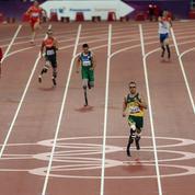 Tous les athlètes russes suspendus pour les Jeux paralympiques