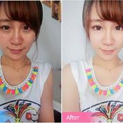 Meitu, le champion chinois des applications de selfie, veut lever 1 milliard de dollars