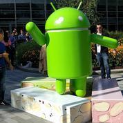 Google commence à déployer Android Nougat