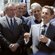 En cas de victoire de Sarkozy, Bayrou opposerait une résistance «à l'instant»