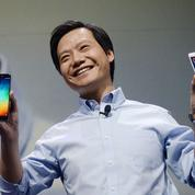 Xiaomi, dur retour à la réalité pour le «Apple chinois»