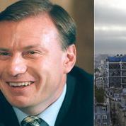 L'homme le plus riche de Russie offre 250 oeuvres au Centre Pompidou