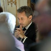 Nicolas Sarkozy au Figaro Magazine :«La République a trop reculé»
