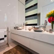 Google imagine une salle de bain qui prévient votre médecin lorsque vous êtes malade