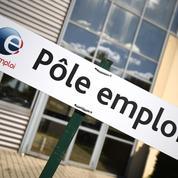 Chômage : le gouvernement espère une baisse ce soir