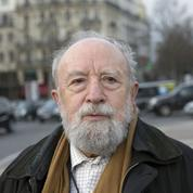 Décès du romancier Michel Butor