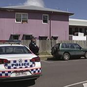 Australie : un touriste français tue une Britannique à coups de couteau