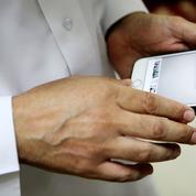 Apple corrige une faille de sécurité qui permettait d'espionner les iPhone