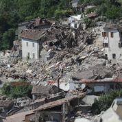 Séisme en Italie: « C'est une région tectonique très complexe »
