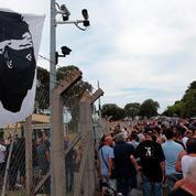 Les Corses ne veulent pas de leçons de morale antiraciste