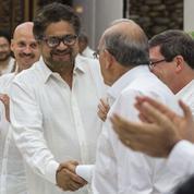 Farc et gouvernement colombien ont conclu 4 ans de négociation de paix