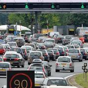 Trafic : un samedi chargé sur les routes du retour