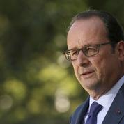 Les «confidences» de François Hollande ou la tentation de la victimisation