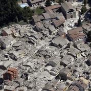 En Italie, un séisme aussi pour le patrimoine