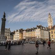 Dans quelle ville les tarifs hôteliers ont-ils le plus chuté?