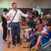 EELV : «Il ne faut pas une énième candidature anti-Hollande», juge Jadot