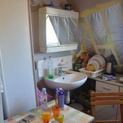 En France, plus de 23.000 foyers vivent dans un logement de moins de 9m²