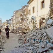 Séisme en Italie : l'errance des survivants d'Amatrice