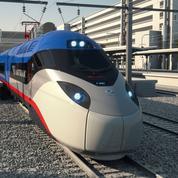 Alstom remporte un contrat de 2 milliards de dollars aux États-Unis