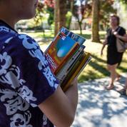 Les nouveaux manuels dopent l'édition scolaire