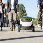 Robots et drones : un enjeu stratégique pour les groupes postaux