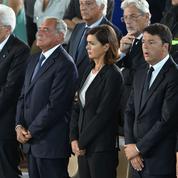 Jour de deuil national en Italie pour les victimes du séisme