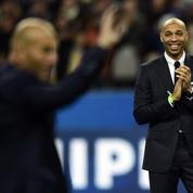 Comment la Fédération belge a réussi à attirer Thierry Henry