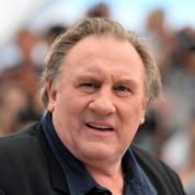 Depardieu inaugure un centre culturel à son nom en Russie