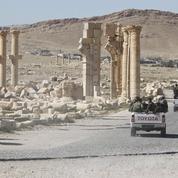 Des «privés» russes engagés sur le front syrien