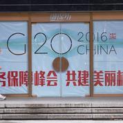 Au G20, Pékin espère contrer la vague antimondialisation