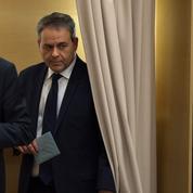 Xavier Bertrand à la chasse aux micros-espions au siège des Hauts-de-France