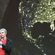 Google s'emmêle dans la fibre aux États-Unis