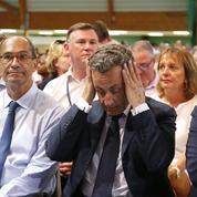 Primaire à droite : Nicolas Sarkozy met en garde contre les «démons de la division»