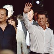 À Colomiers, les soutiens de François Hollande jouent l'union