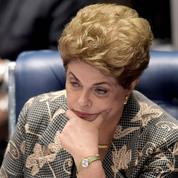 Brésil : plaidoyer de la dernière chance pour Dilma Rousseff