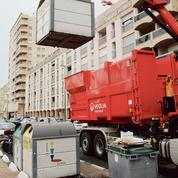 Veolia va ramasser les ordures de Camden à Londres