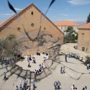 Au Liban, l'école des sœurs de la Bekaa