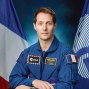 Thomas Pesquet, le dixième astronaute français de l'Histoire, «prêt à 95 %»