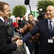 Macron et la droite : «Je t'aime, moi non plus»