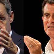Nicolas Sarkozy, l'épouvantail utile des socialistes