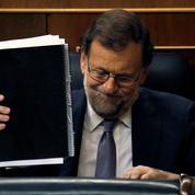 Espagne : les députés refusent la confiance à Mariano Rajoy
