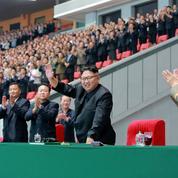 La Corée du Nord renforce ses sous-marins